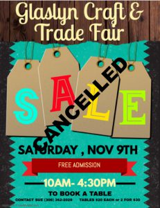 TradeFair – Cancelled
